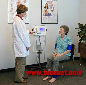 周围血管诊断系统