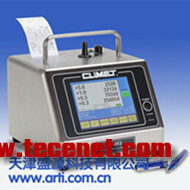 CLIMET CI-450/453/454系列50L粒子计数器