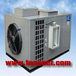 纯天然腊肠烘干机 空气能热气腊肠烘干机
