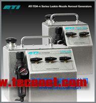美国ATI TDA-4B/4BL气溶胶发生器冷发生