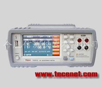 合肥绝缘电阻测试仪,直流电阻测试仪