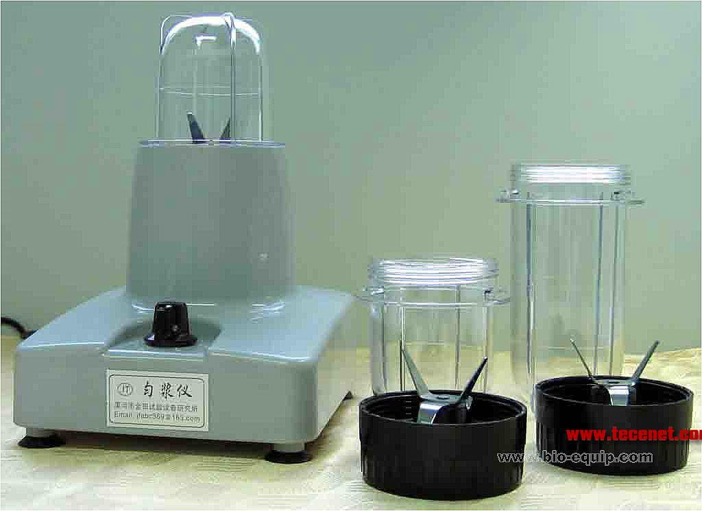JT-B食品微生物检测 无菌均质器