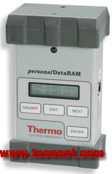 PDR-1000AN激光粉尘仪