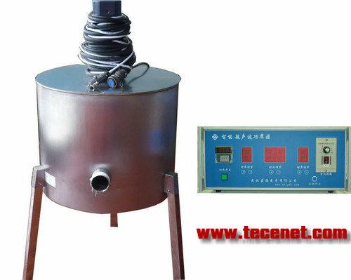 生产中药提取设备中小型超声波提取设备