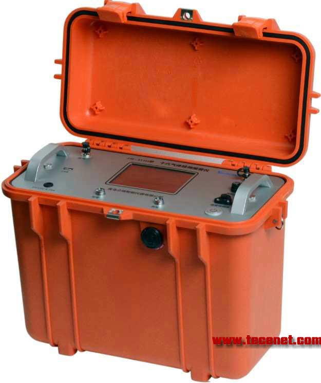 多气体分析仪   便携式多气体检测仪
