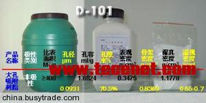 供应D101大孔吸附树脂