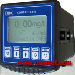 水中溶解臭氧测定仪  带485通讯 DOZ-7600