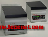 Unicen15DR型高速台式冷冻离心机