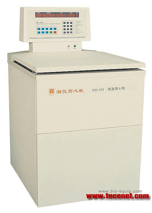 DD-5M低速冷冻离心机转子