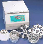 大容量泛用型离心机