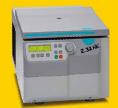 小容量泛用高速冷冻型离心机