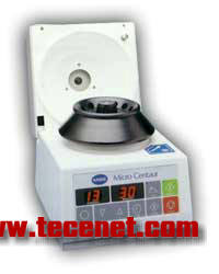 Centrifuge微型离心机
