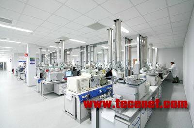 按需定制不同规格钢木全钢实验台