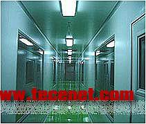 广州实验室通风工程