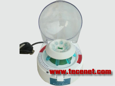 LX-600微型个人离心机