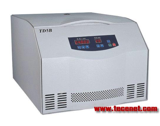 TD5B干细胞离心机
