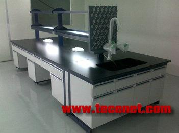 苏州博兰特钢木实验桌