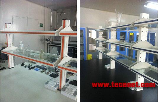 耐酸碱试剂架 优质选材 质量保证