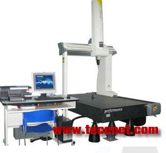 三坐标测量机生产一线工程化应用