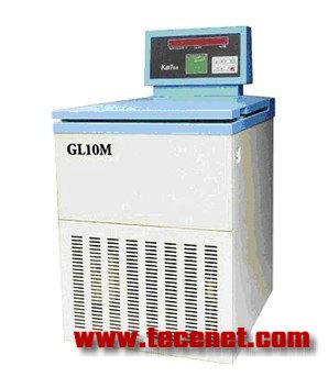 离心机的用途 高速大容量冷冻离心机