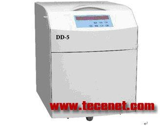 离心机的作用 DD-5低速大容量离心机