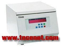TD4M血型血清学细胞洗涤离心机