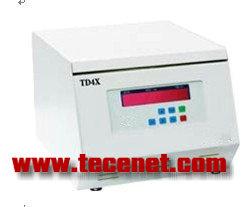 离心机的厂家  TD4X 血库专用离心机