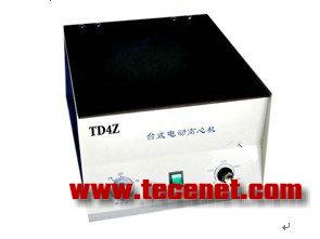 离心机的转速  TD4Z  台式低速离心机