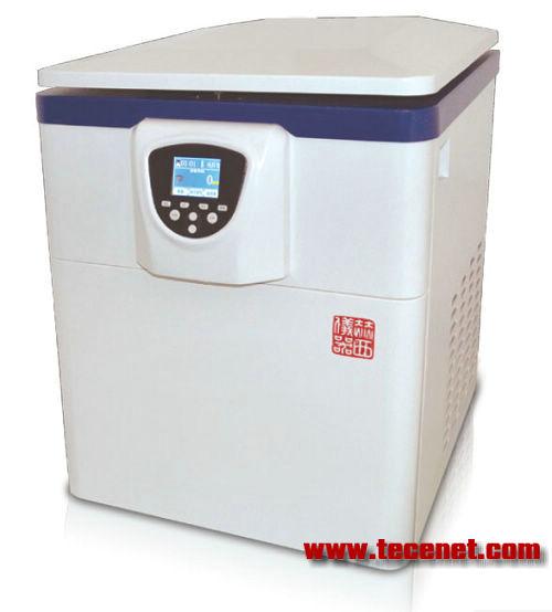 立式低速冷冻离心机TL5R