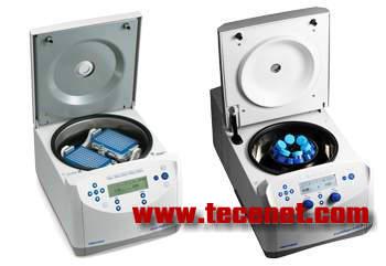 Eppendorf 5430/5430R台式高速冷冻离心机