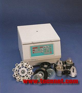 德国HERMLE大容量泛用高速型离心机