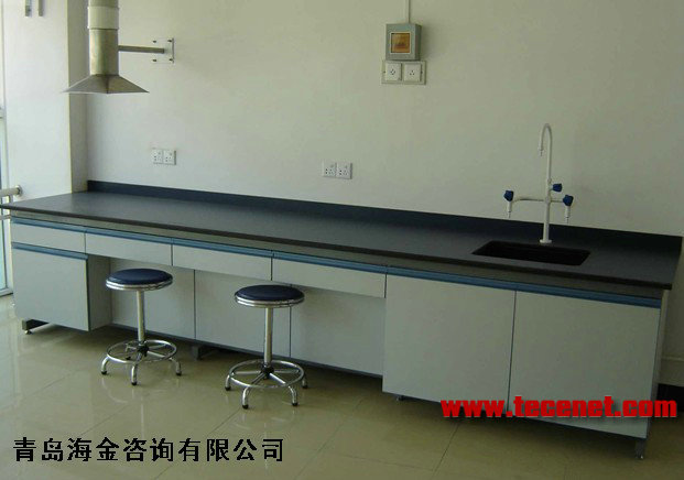 青岛实验台