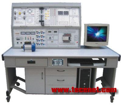 KHX-51PLC可编程控制器实训装置