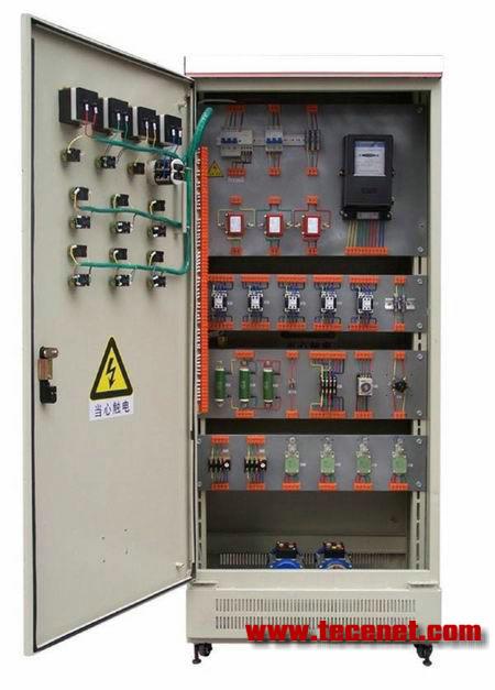 KH-760A型初级电工实训考核柜装置
