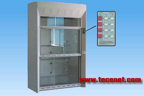 全钢通风柜TFG-QG1200