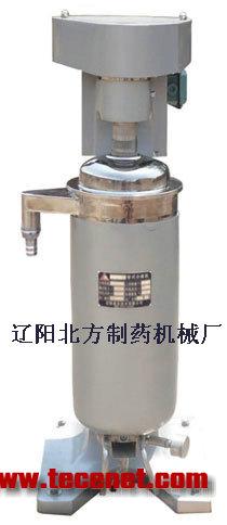 生物制品离心机/洁净型管式分离机/价格