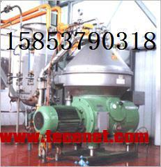 回收二手进口色拉油厂设备