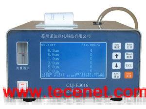 LCD型激光尘埃粒子计数器