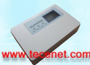 有线二氧化碳记录仪