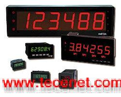 PAXD0000,PAXH0000电压、电流表