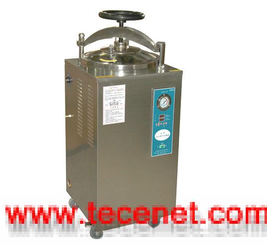 立式压力蒸汽灭菌器 YXQ-LS-75SII