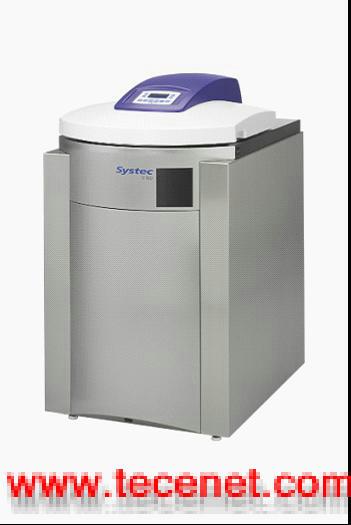 德国systec高压灭菌器系列