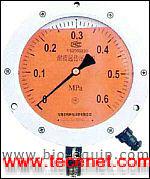 耐震型差动远传压力表