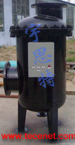 中央空调循环水全程综合水处理器生产厂家