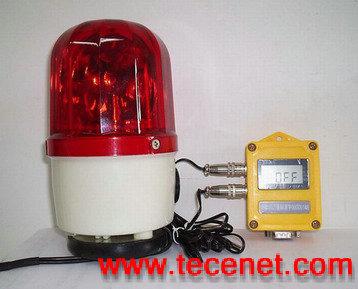 温度记录仪(带报警)