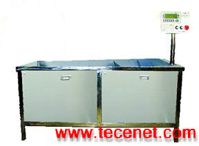 HSXL智能型滤芯超声波清洗机