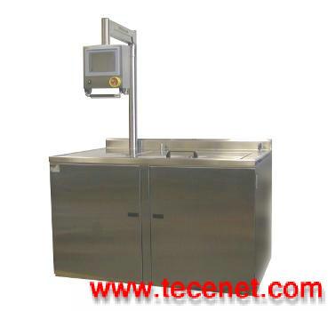 医药业专用超声波清洗机