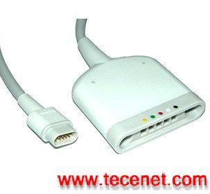 Siemens/西门子/多功能/ECG电缆线
