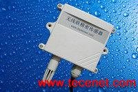 一体化温湿度传感器,温湿度变送器