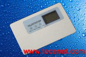 二氧化碳传感器,红外二氧化碳传感器